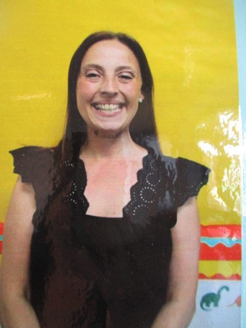 Amanda Menezes - Class Teacher
