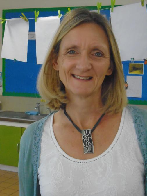 Mrs Rand