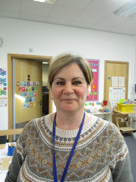 Petra Abraham - Teaching Assistant