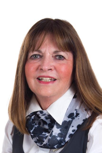 Mrs V McMahon - SENCo