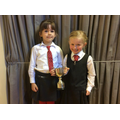 P1 Henderson Cup for Reading