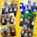 P5 - 7 Award Winners