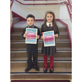 Reading Partnership Awards