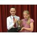 King Cup for Writing - P6