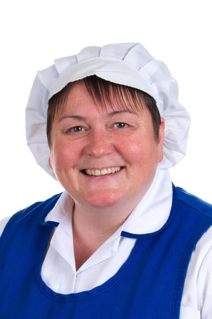 Mrs Wendy Finlay - Catering Assistant
