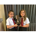 P4 Elsie Rafferty Cup