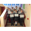 Accelerated Reader P5G