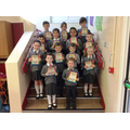Numeracy Winners