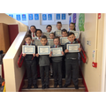 Accelerated Reader P5A
