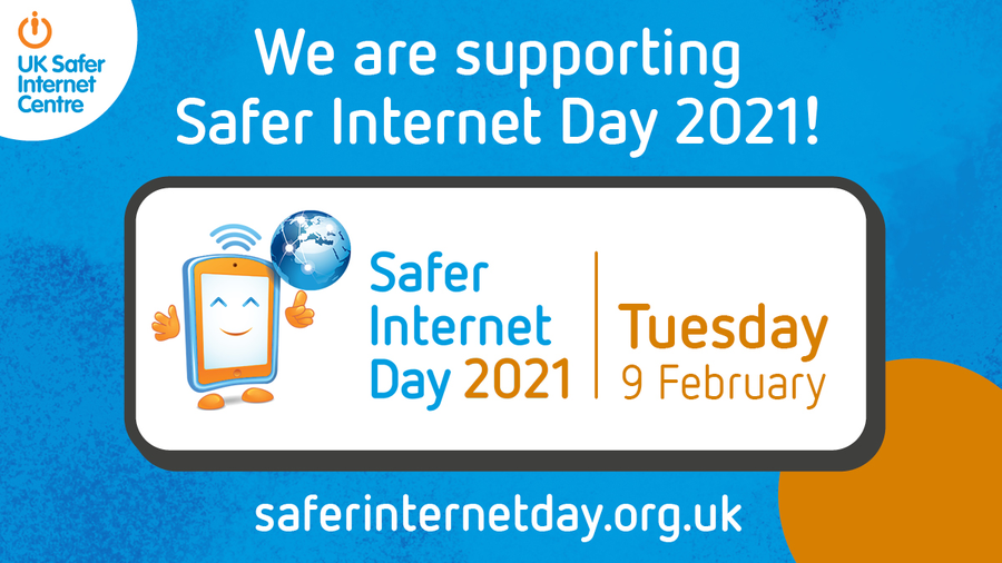 Safer Internet Day Supporter