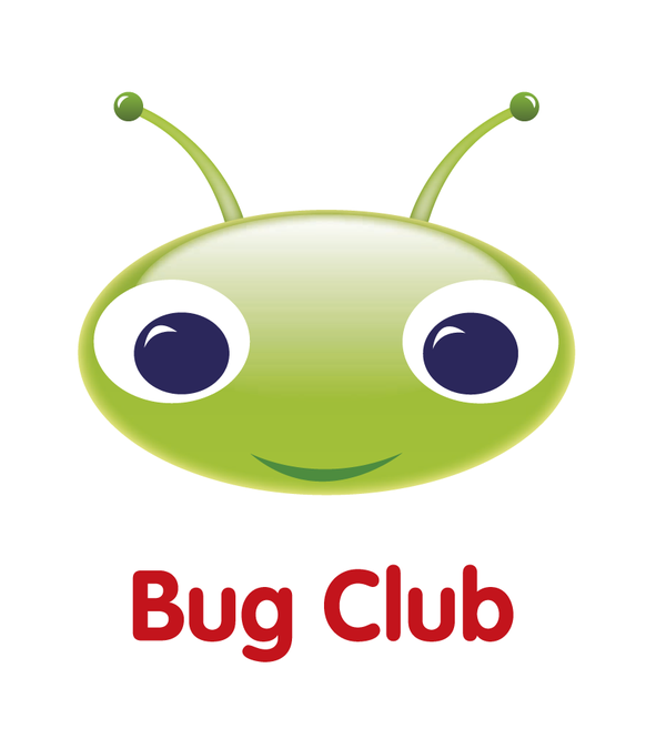 Bug Club icon