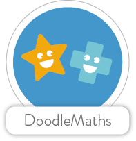 Doodle Maths icon