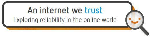 SiD 2021 An Internet we trust