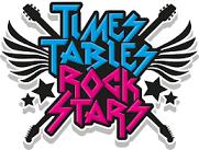 Times Tables Rockstars icon