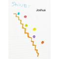 Joshua - Calligram