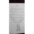 Kamil - shape poem