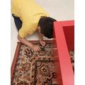 Devraj - building a shelf