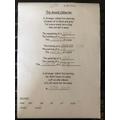 Aryan - Sound Poem