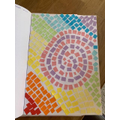 Sophie - Mosaic