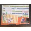 Sophie - Lauren Child Style Collage