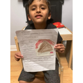 1C Advay - my volcano advert