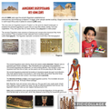 Om's Egyptians Research