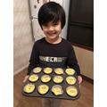 Minion cakes!