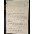 Kiyan - Letter
