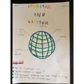 Aryan - Longitude and Latitude work