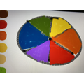 1M - Alfie's Colour Wheel