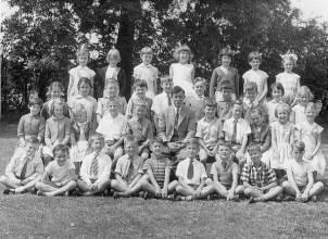 1959 - Mr Thorpe's Class