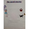 Amelia - Sound Poem