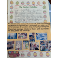 1C - Erin's fantastic Easter recount