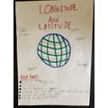 Kiyan - Longitude and Latitude work