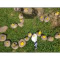 Taleyah - Outdoor Art