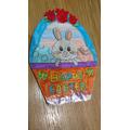 Sophia - Easter Card