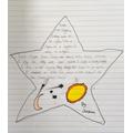 Joshua - Star Shape Poem