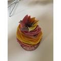 Maisy - cupcake