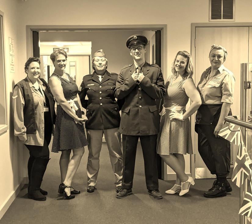WWII day 2020