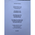 Alex - Poem