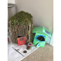 Ruby - Teamwork - Making a Fairy House