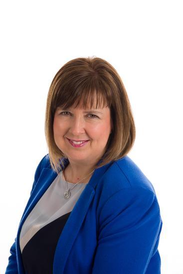 Mrs H Johnston - Principal