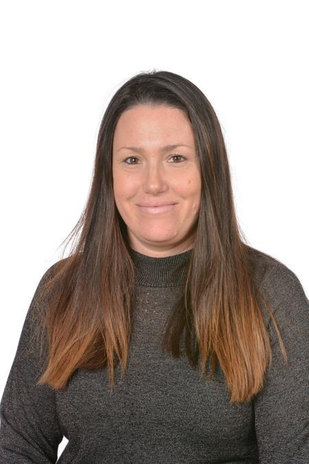 Miss Bowen - Teaching Assistant