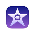 Become a movie director with iMovie!