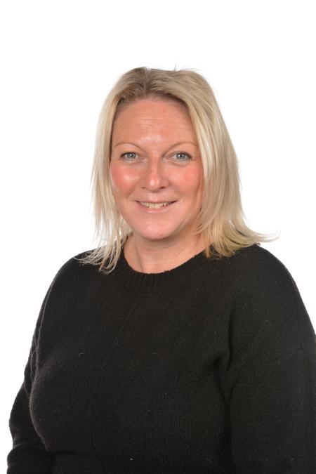 Mrs Nelson - Teacher