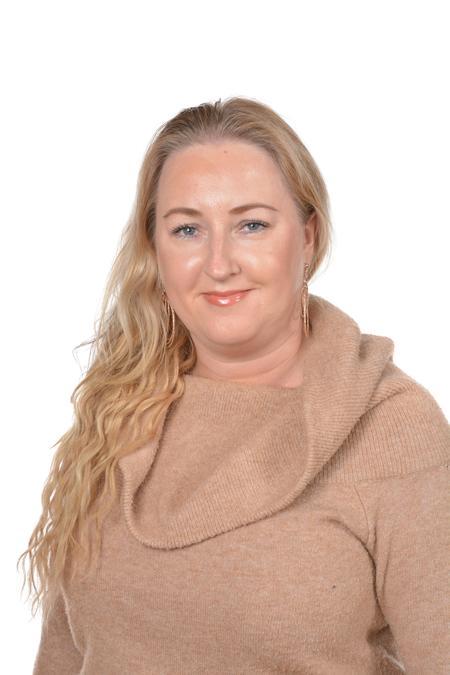 Miss Keating - Reception Teacher
