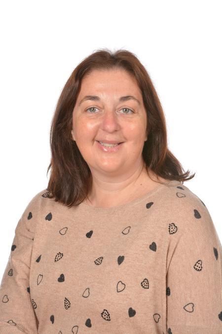 Mrs Gittins - Midday Assistant
