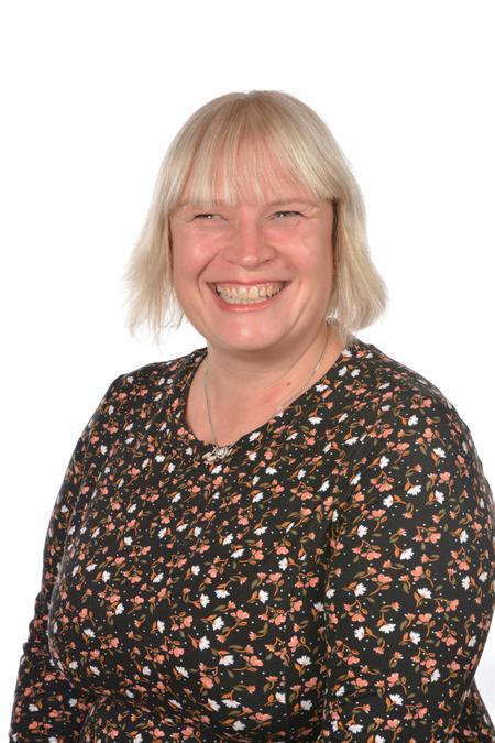 Mrs Ingram - Teaching Assistant