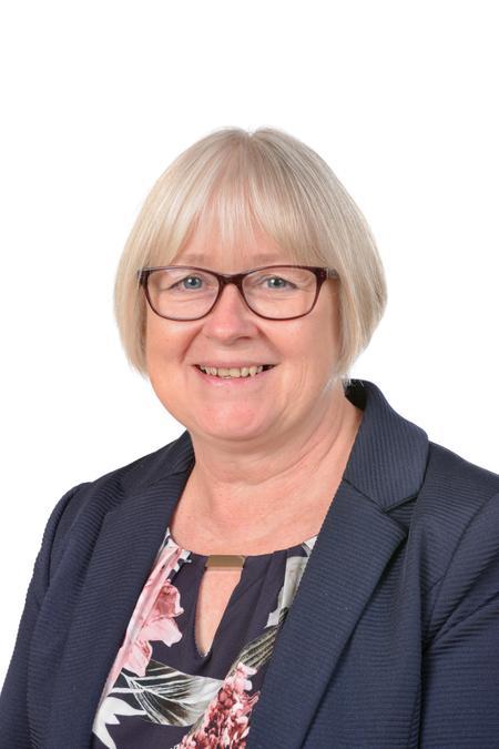 Mrs Retigan - School Business Manager