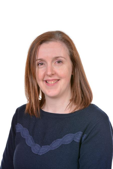 Miss Hagan - Teaching Assistant
